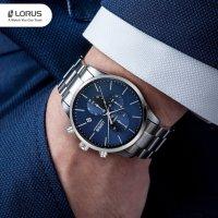 Zegarek męski Lorus Klasyczne RM319FX9 - zdjęcie 2