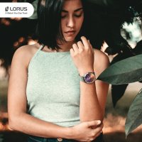 Zegarek damski Lorus Fashion RG211RX9 - zdjęcie 2