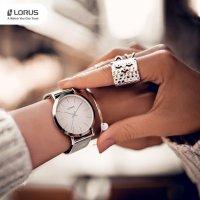 Zegarek damski Lorus Klasyczne RG209QX9 - zdjęcie 5