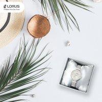 Zegarek damski Lorus Klasyczne RH831CX9 - zdjęcie 2