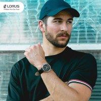 Zegarek męski Lorus RM309GX9 - zdjęcie 2