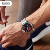 Zegarek męski Lorus Sportowe RT337HX9 - zdjęcie 2